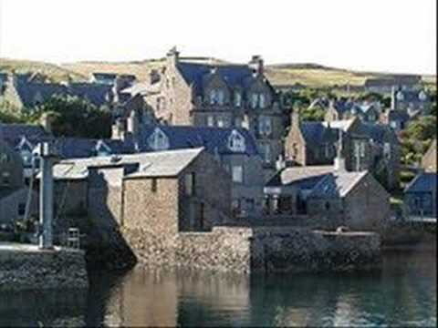 Farewell To Stromness/Forever Young