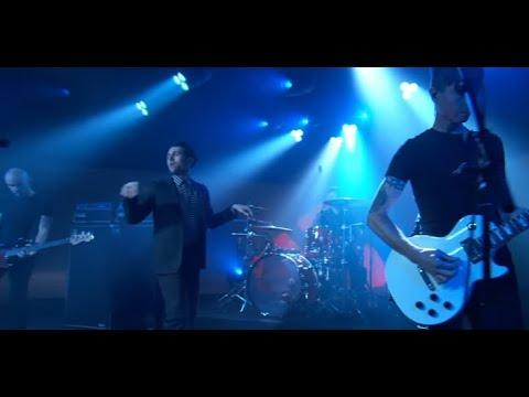 "AFI announced 2022 U.S. ""Bodies"" tour w/ Cold Cave"