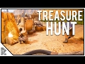 Found a TREASURE MAP - TREASURE HUNT! - Conan Exiles Gameplay #13