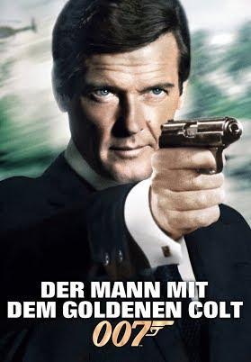 James Bond: Der Mann mit dem goldenen Colt