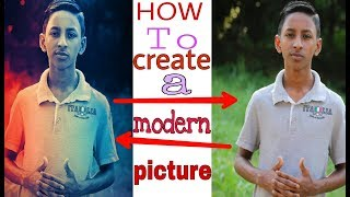Photolab||How to work photolab apps any Android phone ||bangla tutorial