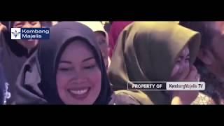 Download Istri gus muwafiq tersipu malu karena cerita gus muwafiq