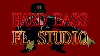 HARD BASS w FL Studio 12 [PL]