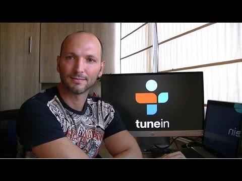 TUNEIN - Radio de todo el Mundo en tu Smart TV / Android TV