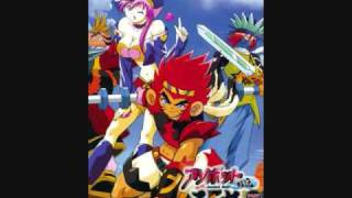 Opening 2 de Monkey Typhoon