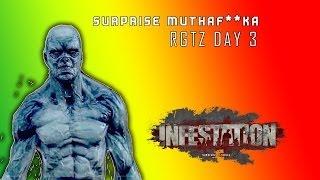 [RGTz]Infestation Suviver Day 3 - ตามล่า Super Zombie !!
