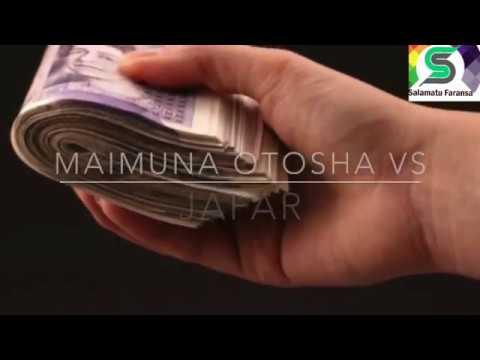 Download Maimuna Otusha& Jafar 2 Hausa wedding song by Luguden Waka