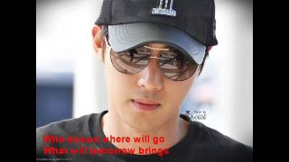 Hyun Joong. Where ever you are right now. We will be there for you..