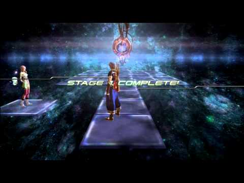 Final Fantasy XIII-2 Any% PS3 Speedrun in 2:56:16 (Current Personal Best)