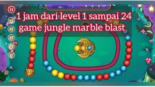 Main game jungle marble blast screenshot 3