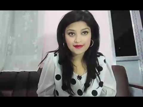 SMS LIVE with Suraksha Pokharel 6th baishak, 2074