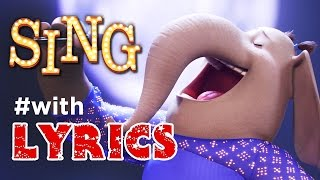 SING movie CLIPS: https://goo.gl/tqwglU ⭐ MOVIE SONGS with LYRICS: ...