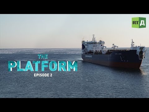Foreign guests & a disastrous discovery – The Platform Ep.2