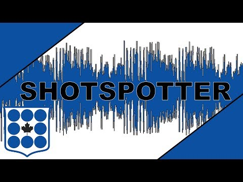 The CCLA Guide to: ShotSpotter