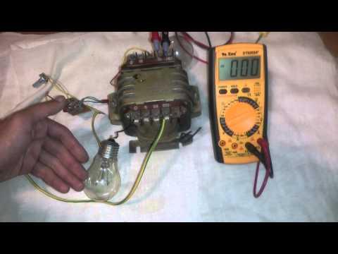 Регулятор напряжения  0-350 Вольт
