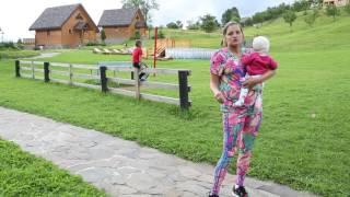 видео Куда поехать отдыхать с ребенком до года?
