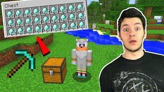 Jeż Na Ferajnie 4- JESTEM ZBYT BOGATY! Pierwsza Forunka Na Minecraft Ferajna! | Tritsus