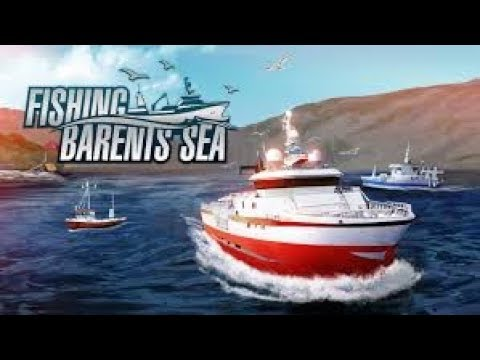 Fishing: Barents Sea, Quick Reminder Video, Release  7 February, 13.00 European Time