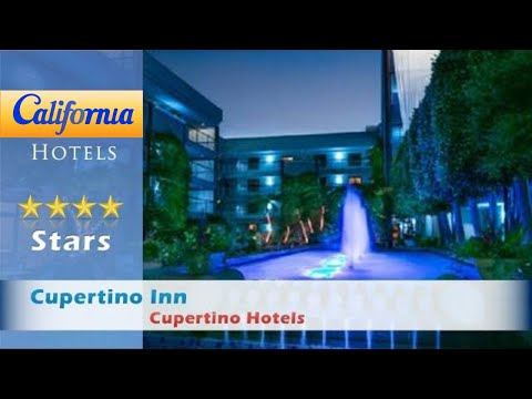 Cupertino Inn, Cupertino Hotels - California