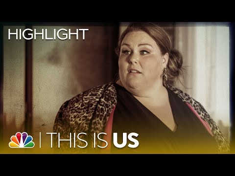 The Pearsons Fight Over IVF - This Is Us (Highlight - Presented by Chevrolet)
