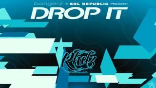 Jabbawockeez - The Bangerz - Drop it