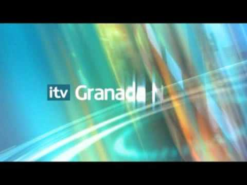 Granada News 2007 - new titles in widescreen
