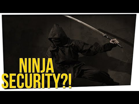 Japan to Have 'Ninja' Security at 2020 Olympics? ft. Silent Mike & Gina Darling