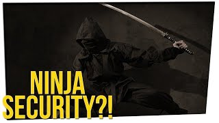Japan to Have 'Ninja' Security at 2020 ...