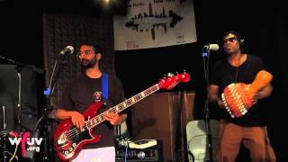 """Antibalas - """"Sáré Kon Kon"""" (Live at WFUV)"""