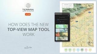 What's new in v1.4 - 3D Map Generator - TERRAIN - Photoshop Plugin