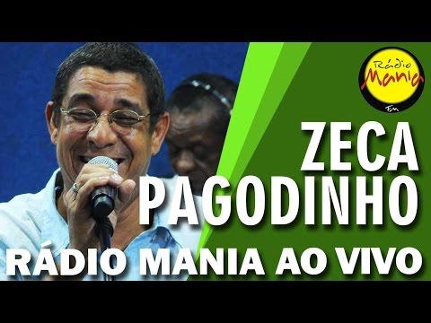🔴 Radio Mania - Zeca Pagodinho - Verdade