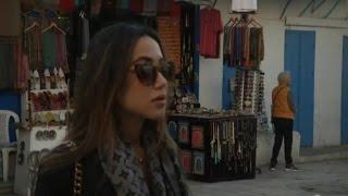 Tunisie, Des jeunes filles pour la promotion du tourisme