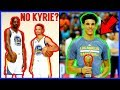 Ranking The Top 5 MOST OVERRATED PLAYERS in the NBA! Lonzo Ball/Steph Curry WARNING!