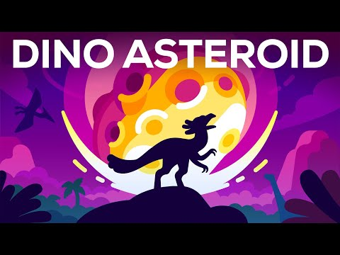 Der Tag, an dem die Dinosaurier starben - Minute für Minute erklärt