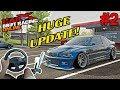 """CarX Drift Racing Online W/Homemade Setup #2-""""HUGE UPDATE!"""""""