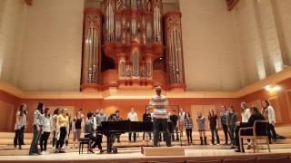 Õhtul by Pärt Uusberg - Mount Si HS Camerata Choir