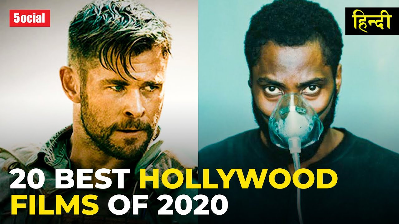 Download 20 Best Hollywood Movies of 2020 | Hindi | Must Watch