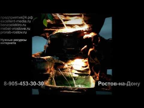 Водопады картины настенные в Ростове на Дону
