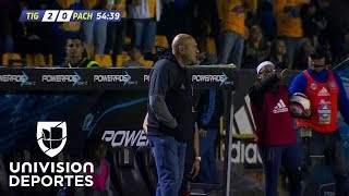Pachuca es finalista de la Liga MX Femenil