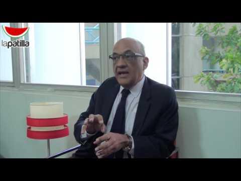 Entrevista a Jose Noguera