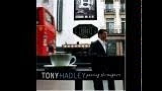 "Tony Hadley ""Passing Strangers"" album preview"