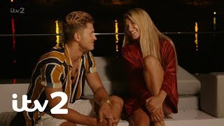 Weekender: Boat Party | Jordan and Charlotte Finally Have a Sleepover | ITV2