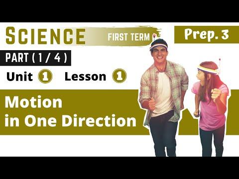 Prep.3   Science   First Term   2021