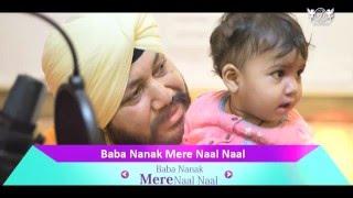 Baba Nanak Mere Naal JUKEBOX |  | Daler Mehndi | DM Folk Studio | DRecords