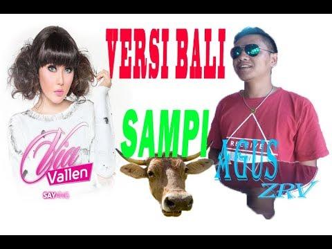 Sayang Via Vallen Versi Bali Dangdut Koplo