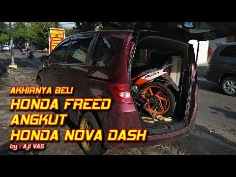 Beli Honda Nova Dash Motor Pamor Tertinggi Apa Kencang? || Aji VAS
