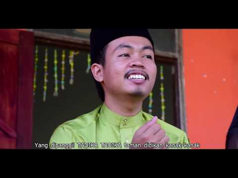 Syababuddeen - Taman Didikan Kanak-Kanak (TADIKA) [Official Lyric Video]