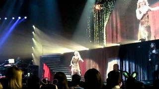 Taylor Swift- Sparks Fly Manchester 29.03.11