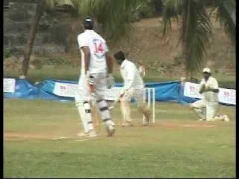 Sailor Today cricket Cup 2010 - Wallem Shipmanagement & Marnavi.mp4