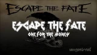 Escape the Fate - One For The Money 【polskie tłumaczenie】